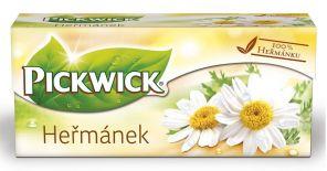 Čaj Pickwick heřmánek 30g