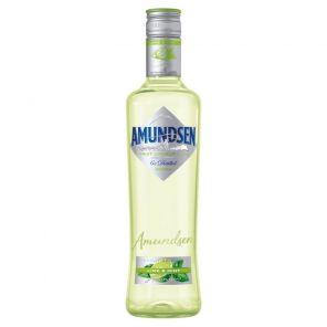 Amundsen vodka 0,5l 15% lime+mint