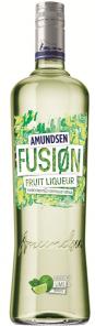 Amundsen vodka lime+mint 1l 15%