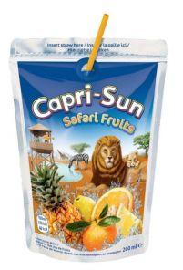 Capri sun 0,2l safari