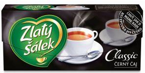Čaj Zlatý šálek classic 35g