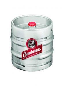 Gambrinus 12% 30l