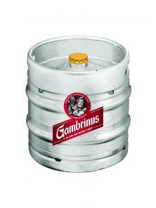 Gambrinus 10% 30l KEG