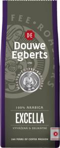 Káva Excella D.E. 200g mletá