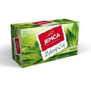 Jemča zelený čaj 30g