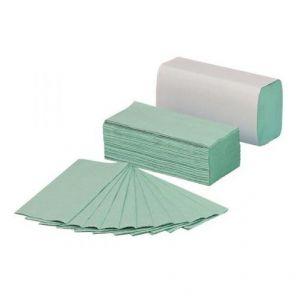 Papírový ručník ZZ