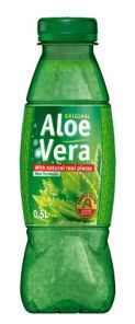 Aloe Vera 0,5l originál PET