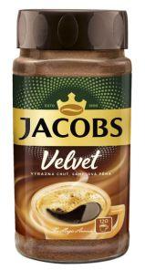 Káva Jacobs Velvet 200g instant