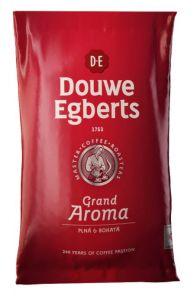 Káva Grand Aroma D.E.100g mletá