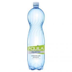 Aquila 1,5l jemně perlivá