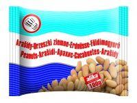 Alika Arašídy pražené slané 100g