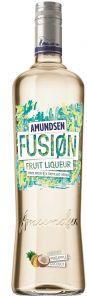 Amundsen vodka pineapple+kokos 1l 15%