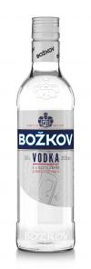 Božkov vodka 0,5l 37,5%