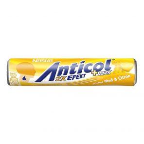 Anticol med+ citron 50g
