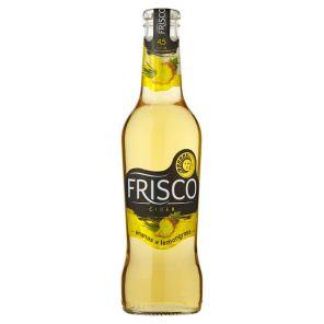 Frisco 0,33l Ananas a lemon 4,5%