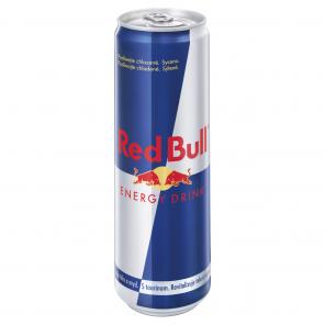 Red Bull 0,473l plech