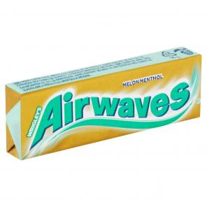 Airwaves Meloun menthol 14g
