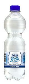 Aqua Bella 0,5l neperlivá