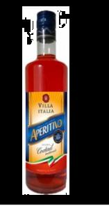 Aperitivo original 0,7l 11% Villa Italia