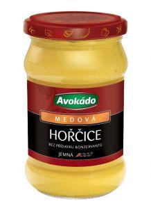 Avokádo Hořčice medová 310g