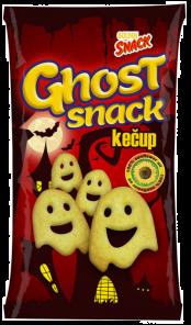 Ghost snack kečup 70g