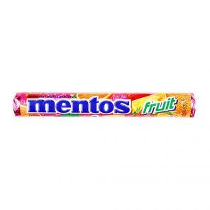 Mentos Fruit bonbony 38g