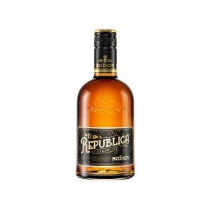 Republika Rum Ex 0,5l 38%