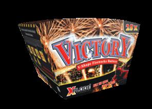 Victory kompakt 25ran KAT.2 finále