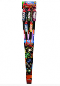 Hight Life Rockets pack 5ks   KAT.2