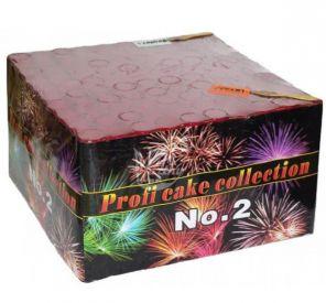 Profi Cake kompakt 100ran KAT.3