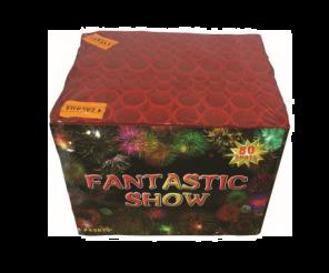 Fantastic show kompakt 80ran  KAT.3