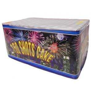 Shots Cake kompakt 150ran KAT.3