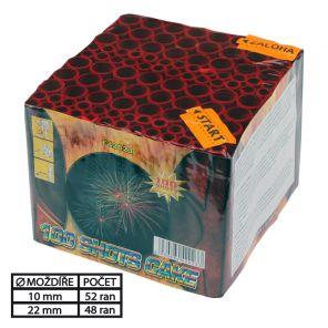 Shots cake kompakt 100ran KAT.2