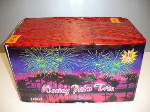 Waving palm tree kompakt 96ran KAT.3