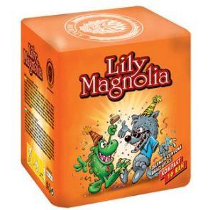 Lily Magnolia kompakt 16ran KAT.2